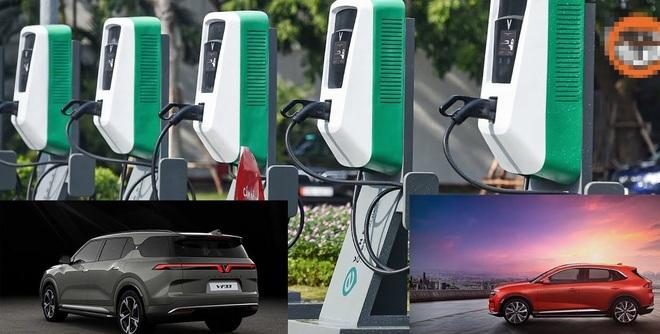Bộ Tài chính sẽ chốt về đề xuất thuế phí xe điện của Vingroup trước 10/6 - 1