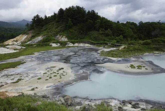 Tắm khoáng nóng, ngắm cảnh mùa đông tuyệt đẹp ở Hachimantai - 4