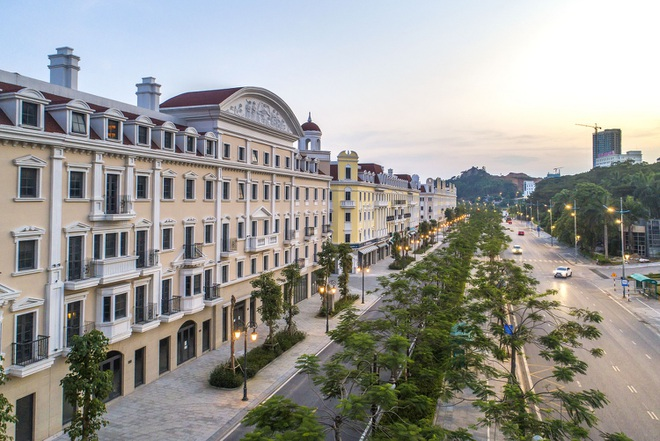 Sun Property bội thu giải thưởng bất động sản châu Á Thái Bình Dương 2021 - 2