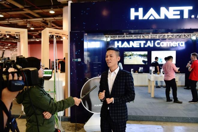G-Group đầu tư vào Startup AI Camera HANET với định giá hơn 100 tỷ đồng - 1