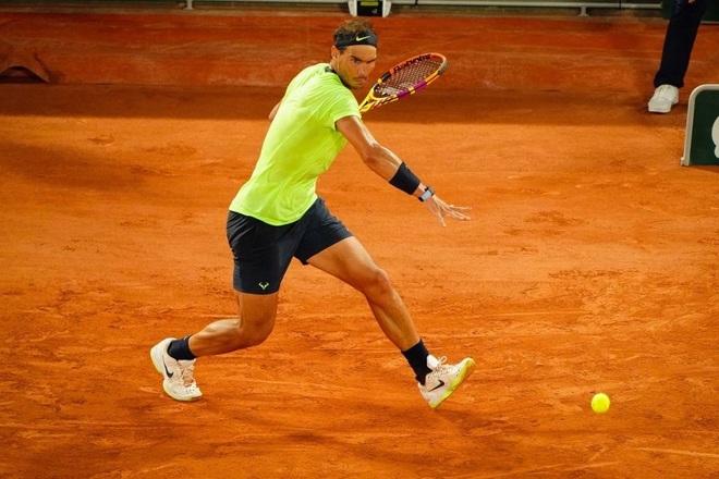 Federer, Djokovic và Nadal đầy tự tin trước cửa ải thứ ba - 3
