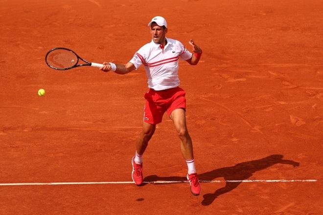Federer, Djokovic và Nadal đầy tự tin trước cửa ải thứ ba - 2