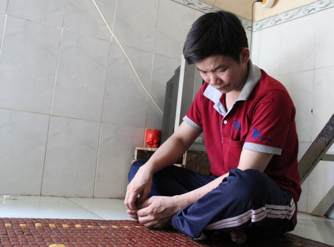 Thương cậu bé 6 tuổi chống chọi với ung thư, cha bị bệnh tật quật ngã - 5
