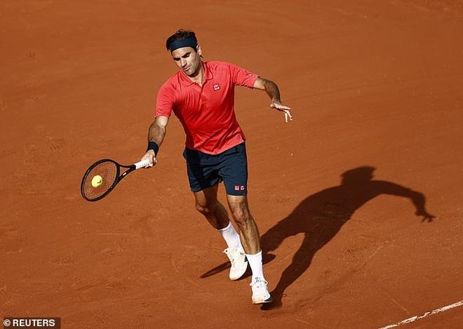 Federer: Tôi khó thắng Djokovic ở tứ kết Roland Garros năm nay - 1