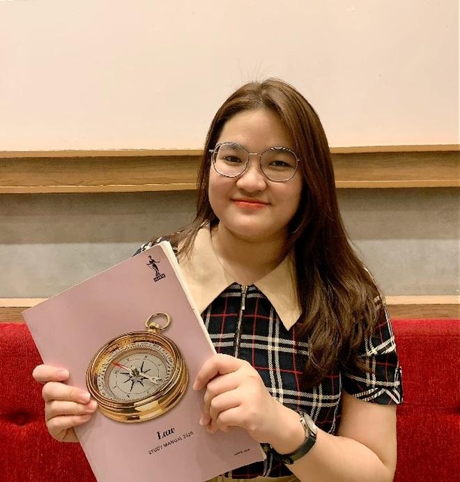 Bốn học viên Việt Nam được vinh danh trong Lễ trao giải toàn cầu của ICAEW - 3