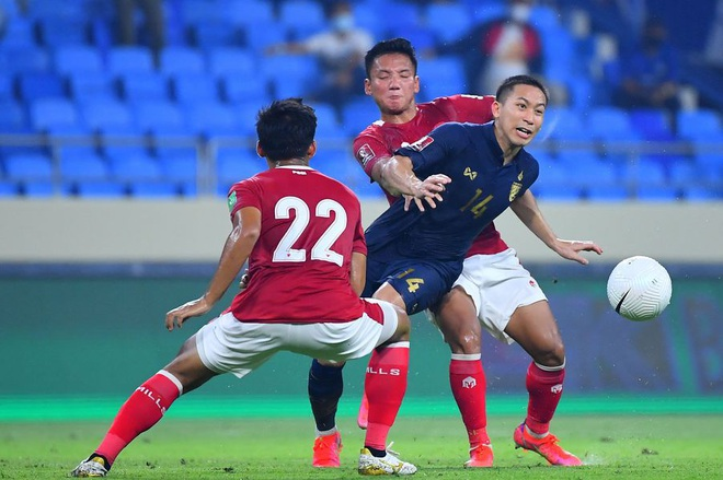 Đội tuyển Việt Nam cần thận trọng trước lối chơi thô bạo của Indonesia - 1
