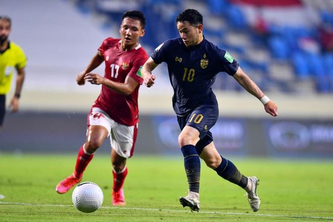 Đội tuyển Việt Nam cần thận trọng trước lối chơi thô bạo của Indonesia - 2