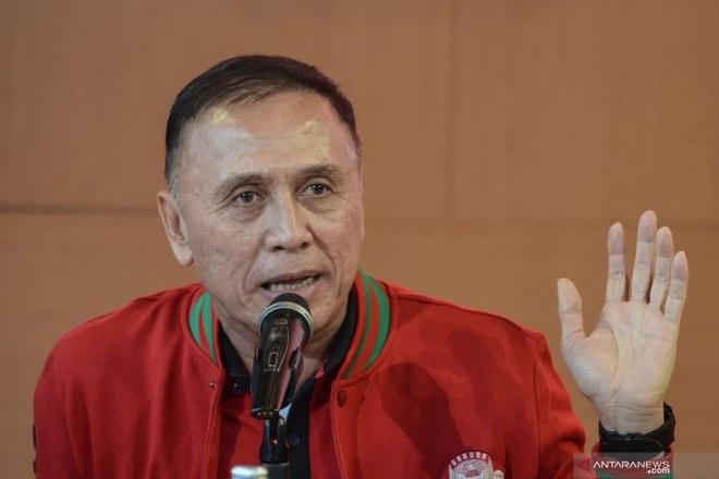 Chủ tịch Liên đoàn bóng đá và ngôi sao Indonesia thách đấu tuyển Việt Nam - 2