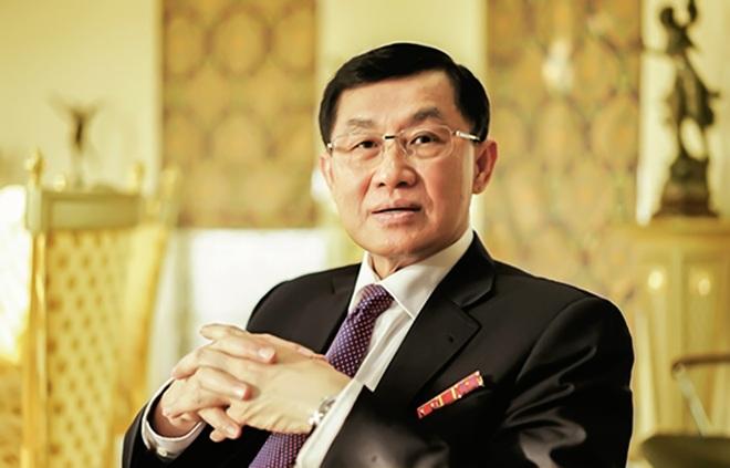 Lộ rõ tham vọng của vua hàng hiệu Johnathan Hạnh Nguyễn khi lập hãng bay - 1