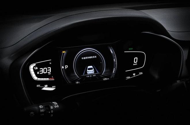 Kia ra mắt Cerato phiên bản chạy điện - 2