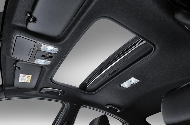 Kia ra mắt Cerato phiên bản chạy điện - 8