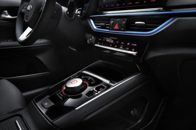 Kia ra mắt Cerato phiên bản chạy điện - 10