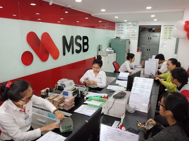 Vị thế mới của MSB - 1