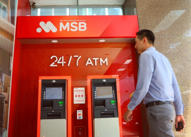 Vị thế mới của MSB - 2