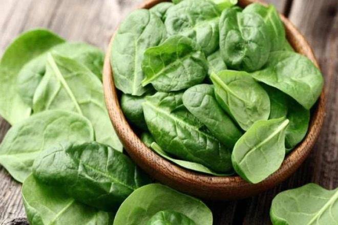 Những loại rau củ là bạn thân của lá gan - 1