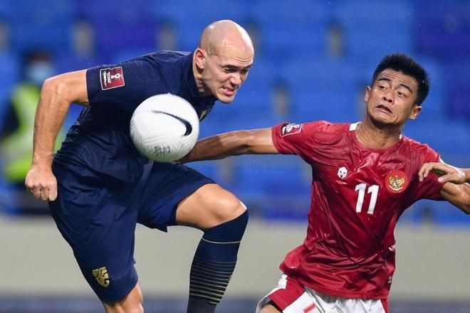 Thái Lan và Malaysia gây thất vọng, tuyển Việt Nam hưởng nhiều lợi thế - 1