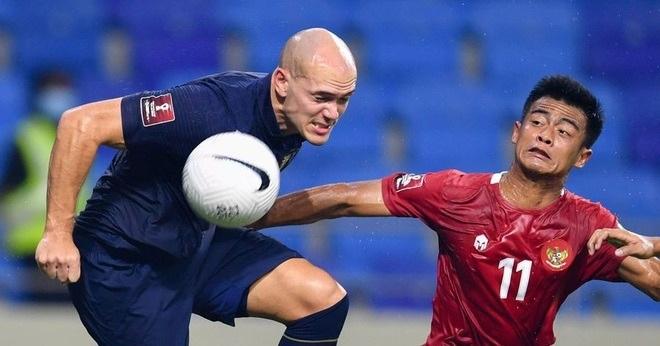 BLV Quang Huy: Indonesia không làm khó được đội tuyển Việt Nam - 1