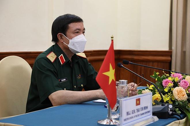 Việt Nam đăng cai thi đấu Xạ thủ bắn tỉa tại Army Games 2021 - 1