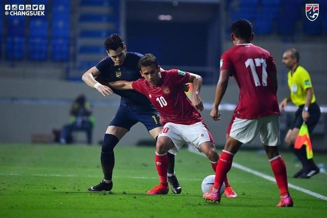 Indonesia đón tin cực buồn trước trận gặp đội tuyển Việt Nam - 2