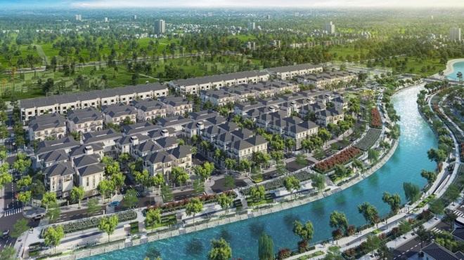 Vinh Heritage gia tăng tiềm năng đầu tư với dòng sản phẩm shopvilla240 Premium - 1