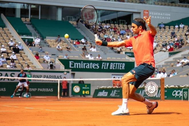 Federer, Djokovic và Nadal đầy tự tin trước cửa ải thứ ba - 1