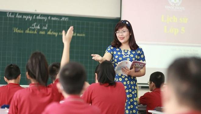 Đề nghị bỏ 13 chứng chỉ CDNN: Giáo viên phấn chấn nghe như mùa xuân về - 1