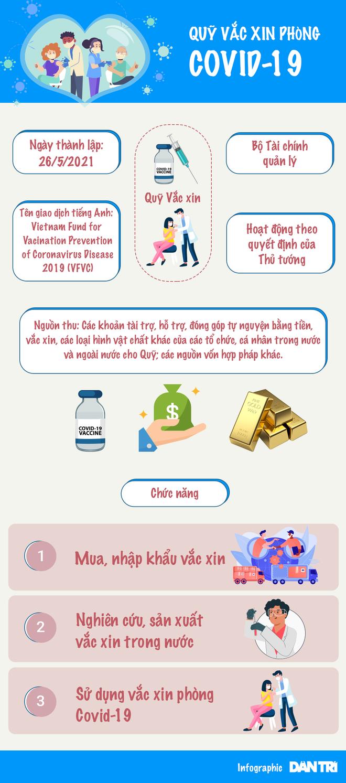 Các tổ chức quốc tế tại Việt Nam đánh giá cao Quỹ vắc xin phòng Covid-19 - 2