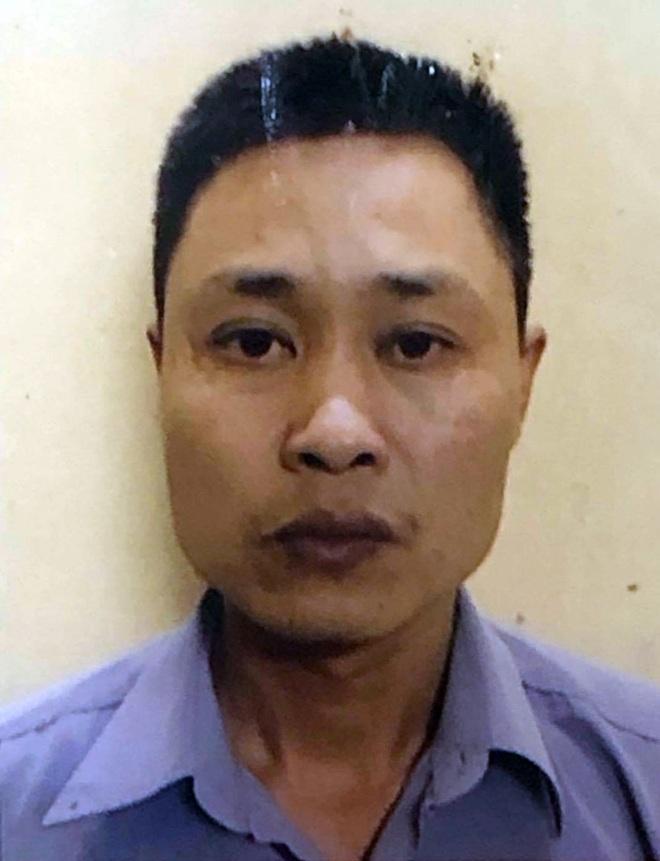Hà Nội: Rút dao chém người vì… hỏi đường không được - 1