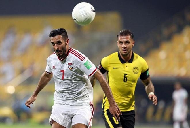 Báo UAE lo lắng, cầu mong đội tuyển Việt Nam… thất bại - 1