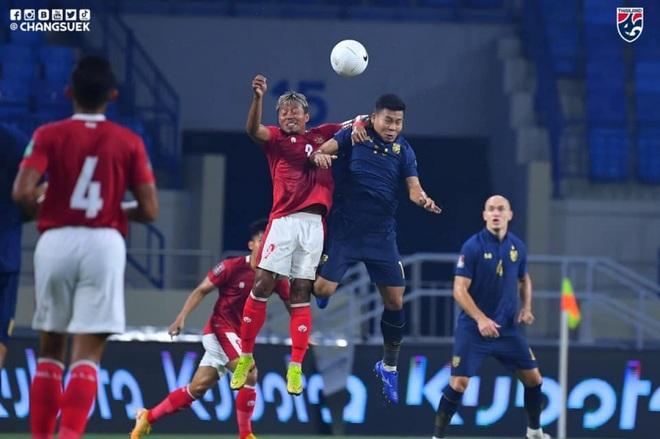 Chuyên gia Malaysia: Indonesia sẽ hòa tới thắng tuyển Việt Nam. - 2