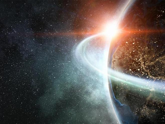 Cuộc đời và sự nghiệp của ông hoàng vật lý Stephen Hawking - 14