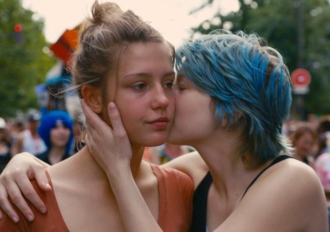 Cảnh nóng đồng tính nữ: Nếu không cẩn thận sẽ là một biến tướng mới - 3
