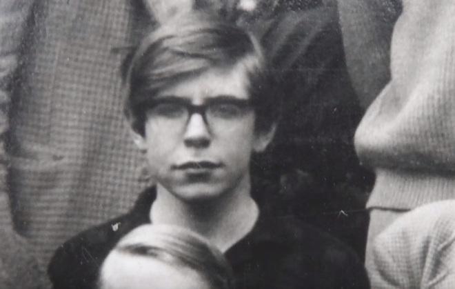 Cuộc đời và sự nghiệp của ông hoàng vật lý Stephen Hawking - 5