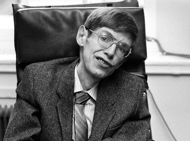 Cuộc đời và sự nghiệp của ông hoàng vật lý Stephen Hawking - 10