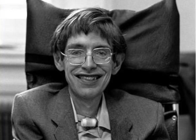 Cuộc đời và sự nghiệp của ông hoàng vật lý Stephen Hawking - 9