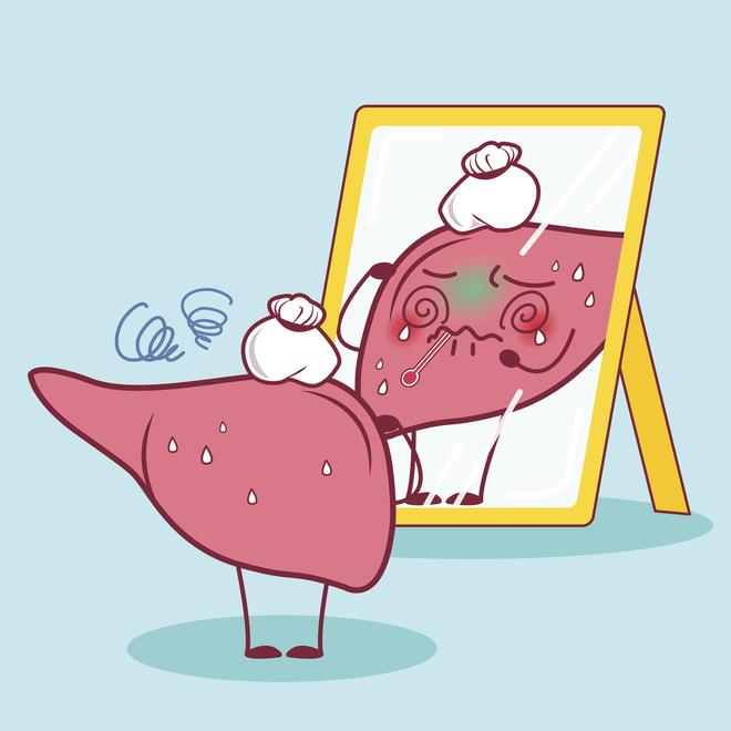 Những nguyên nhân tăng men gan thường gặp là gì? - 3