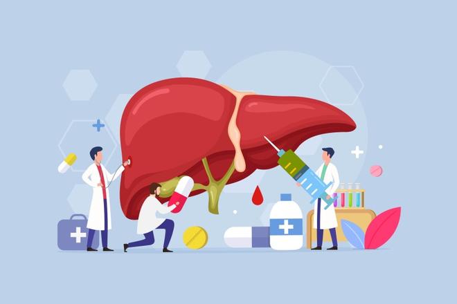 Những nguyên nhân tăng men gan thường gặp là gì? - 5