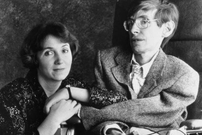 Cuộc đời và sự nghiệp của ông hoàng vật lý Stephen Hawking - 16