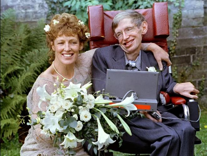 Cuộc đời và sự nghiệp của ông hoàng vật lý Stephen Hawking - 17