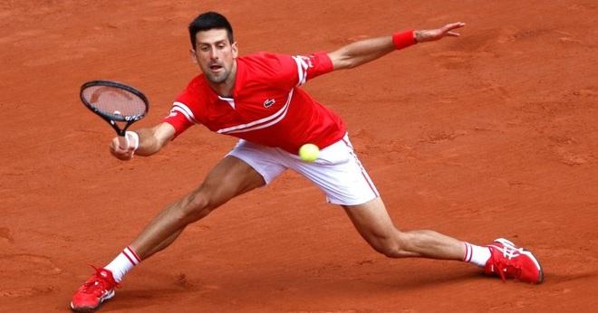 Bỏ lại Federer và Nadal, Djokovic lập kỷ lục mới ở Roland Garros - 2
