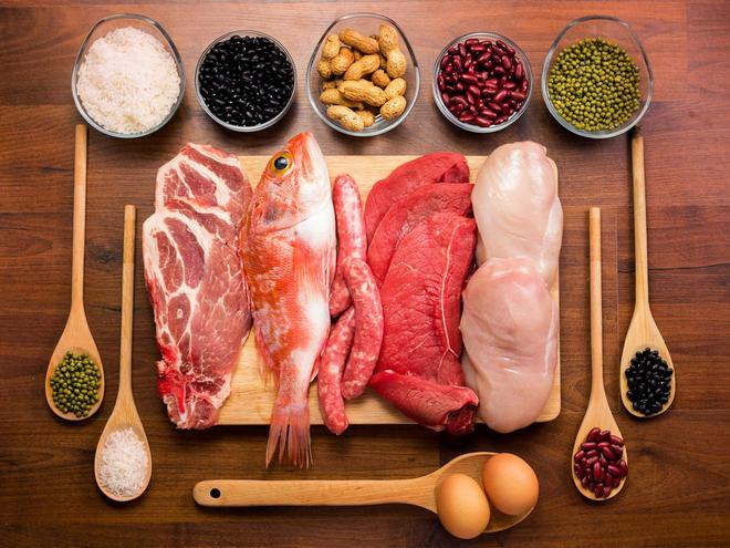 Người bị viêm gan C nên ăn gì và kiêng gì? - 1