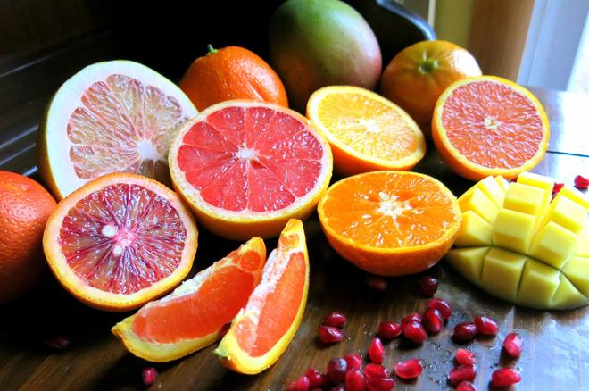 Người bị viêm gan C nên ăn gì và kiêng gì? - 3