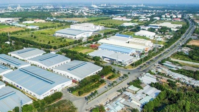 Bất động sản công nghiệp: Nhiều thương vụ mua bán, sáp nhập đình đám - 1