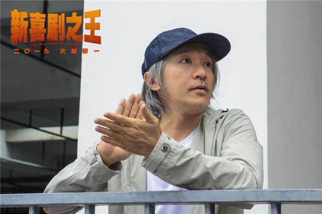 Vua hài Châu Tinh Trì bị kiện 131 triệu USD, đối mặt nguy cơ phá sản - 3