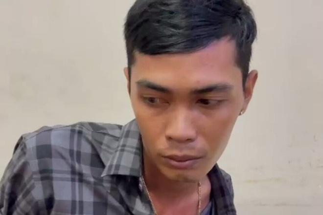 Nữ cán bộ bị bóp cổ, cướp tài sản khi đi vận động khai báo y tế - 1