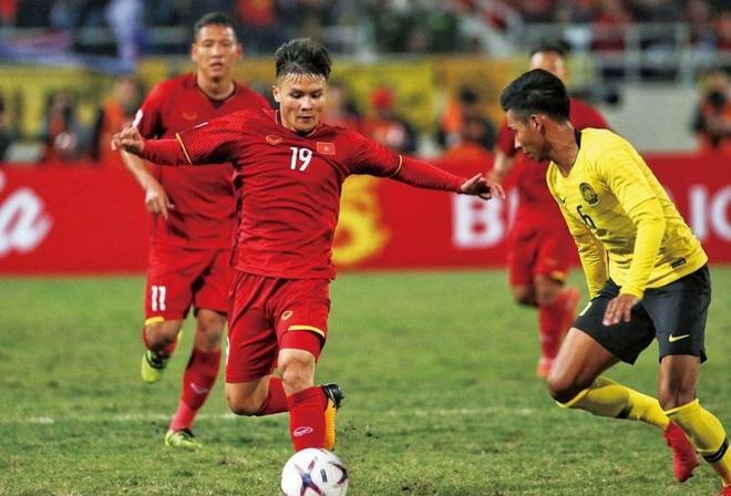 Báo Trung Quốc lo sợ, thừa nhận không muốn gặp đội tuyển Việt Nam - 1