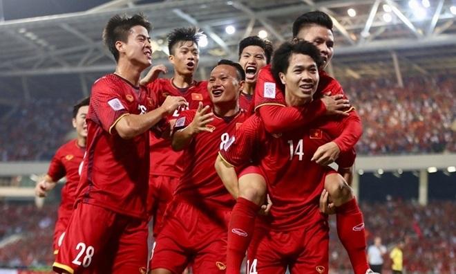 Cách xem trực tiếp đội tuyển Việt Nam thi đấu trên smartphone và máy tính - 1