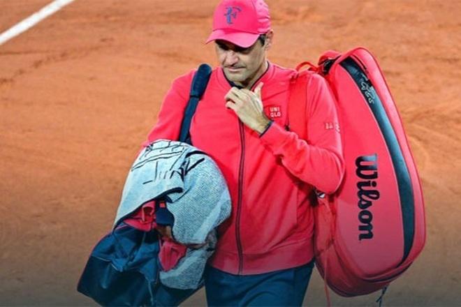 Roger Federer gây sốc, xin rút lui khỏi Roland Garros - 2