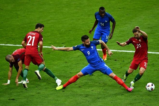 Lịch sử Euro 2016: Giấc mơ có thật của người Bồ Đào Nha - 2