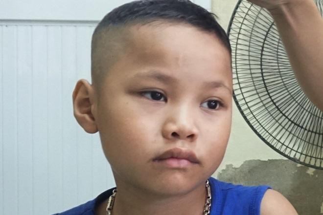 Cậu bé 8 tuổi nhiều lần đối mặt tử thần và lời khẩn cầu của người mẹ nghèo - 5